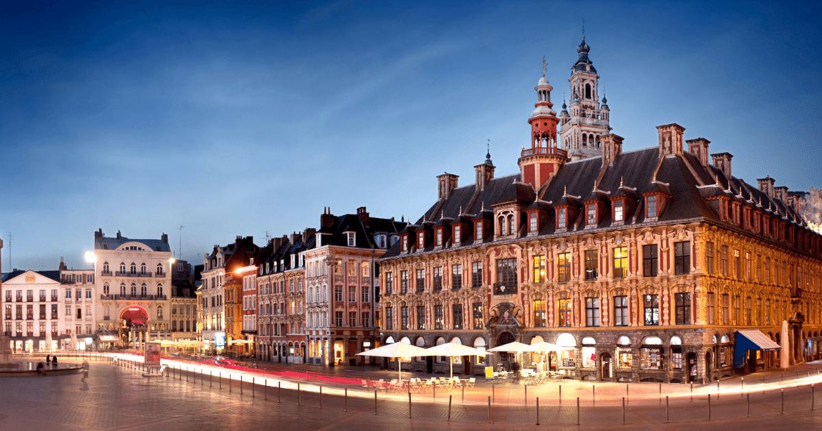L'agence de Lille fête ses 4 ans : Marion nous raconte…